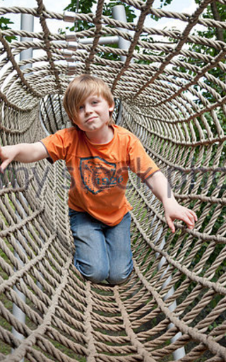 Playground Rope